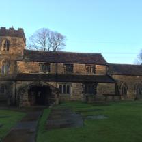 St James Exterior