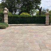 Moor Park Entrance