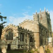 Image of St Peters Church Gamston